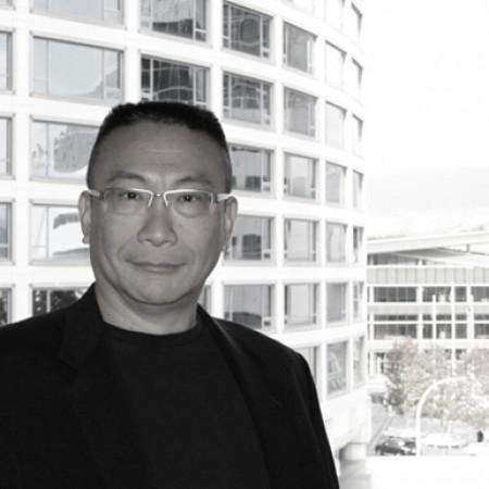 SK Lai, PEng, LEED AP
